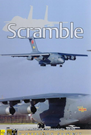 Scramble - Military Transports 2020