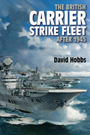 The British Carrier Strike Fleet: Afte