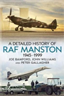 A Detailed History of RAF Manston 1945