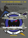 US Navy Squadron Histories No.305 - Wo