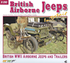 WWP R090 British Airborne Jeeps in Det