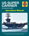 Haynes Manual: US Super Carrier