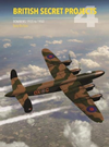 British Secret Projects 4: Bombers 193