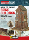 Solution Book 9: How to Paint Brick%