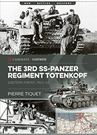 The 3rd SS Panzer Regiment - Division%