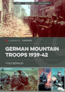 German Mountain Troops 1939-42