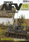 Meng AFV Modeller 116 Jan/Feb2021