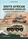 Africa@War 49: South African Armoured Fighting Vehicles - A History of Innovation and Excellence 1960-2020