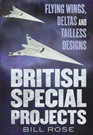 British Special Projects: Flying Wings%2