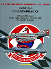 World Class Diamondbacks - US Navy Squadron Histories No.306