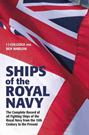 Ships of the Royal Navy: The Complet