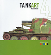 TANKART 4 - German Armor 2nd Edition RRP £36.99