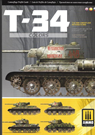 T-34 Colors: Camouflage Profile Guide