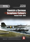 White Series: Finnish & German Seaplanes Colours - Finland 1922-45