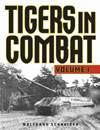 Tigers in Combat Vol.1
