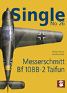 Single 26: Messerschmitt Bf 108B-2 Taifun