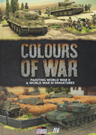 Colours of War - Painting World War II & III Miniatures