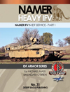 Desert Eagle 31 Namer Heavy IFV in I