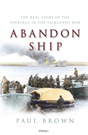 Abandon Ship: The Real Story of the%