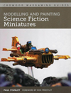 Modelling and Painting Science Fiction M