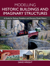 Modelling Historic Buildings and Imaginary